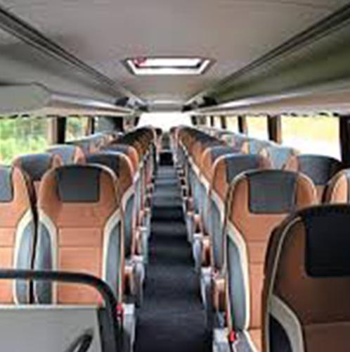 Coach Hire Lime Minibus Hire