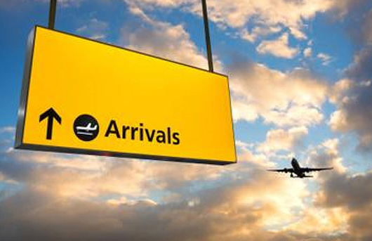 Airport Transfers Lime Minibus Hire
